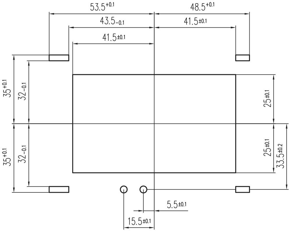 Kado Xt Electro Terminal 3 Phase Wire Diagram Italian 650 Mm 293